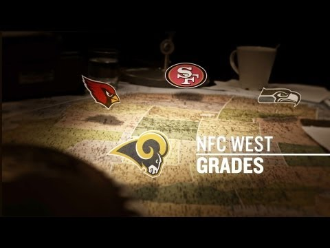 2012 NFL Draft Grades and Analysis: NFC West Edition