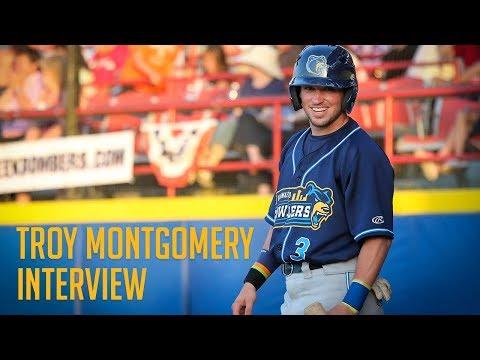 Interview: Troy Montgomery
