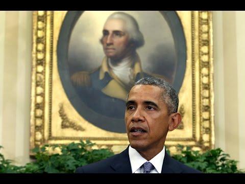 "Gerald Celente - Trends In The News - ""Obama: ""Occupy War"" - Celente: ""Occupy Peace"" - (10/15/15)"