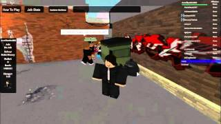 Roblox RRP old footage