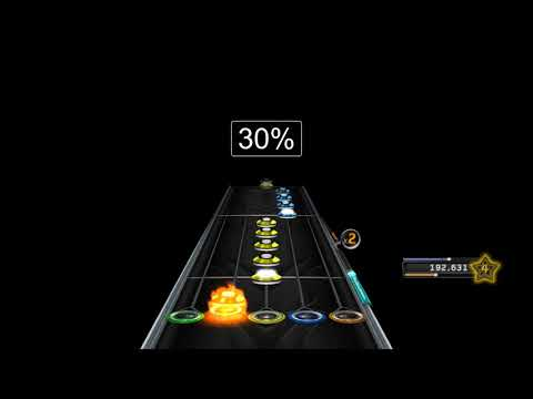Clone Hero- Monster: The Automatic 98%