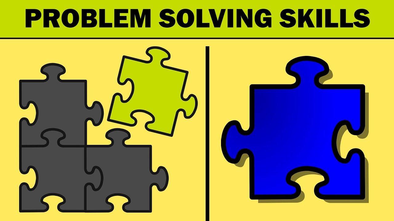 youtube problem solving