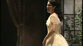 Anna Netrebko - La Traviata(La Traviata Live recording by ORF, Vienna. 2 April 2003., 2011-10-10T09:38:59.000Z)