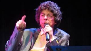 Cauby Peixoto - Carinhoso - Teatro Martins Penna - 24/10/2014 (HD - By Alan Junior)