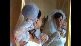 Свадьба в Чехии. Замок Карлштейн