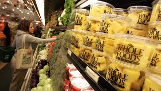 Whole Foods' Co-CEO Explains the Company's Fresh Approach to Growth