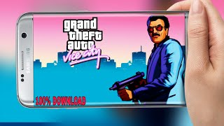 ✅100% Download Gta Vice City For Android in Hindi