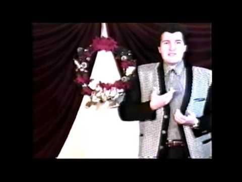Nersik Ispiryan - Sharan [1997 Video]