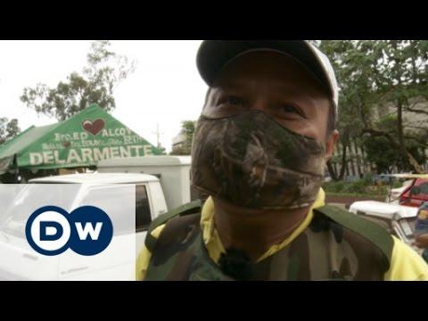 Philippinen: Letzte Chance Entzug | DW Reporter