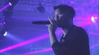 NOAH - CIMB NIAGA Konser Kejar Mimpi Untuk Indoneisa