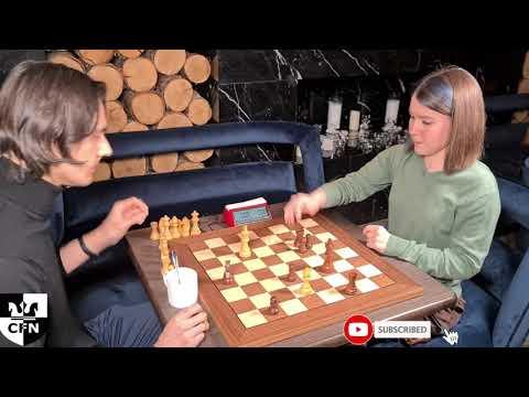 Coffee chess ☕️