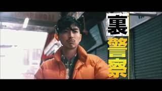 9/3公開『ディアスポリス -DIRTY YELLOW BOYS-』TVSPOT15秒.