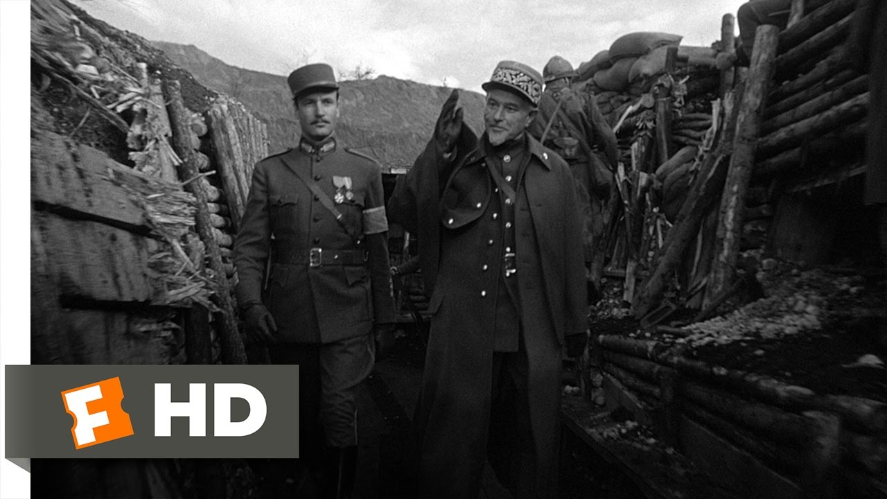 10 War Films Every Man Needs To See - The Best War Movies Ever Made