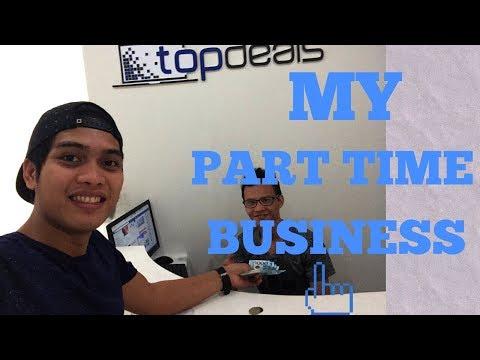 My Part Time Job - Top Online Pro Deals EXCLUSIVE VLOG #3