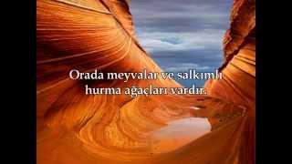 Kuran Sureleri - Rahman Suresi / Kabe İmamı Mahir