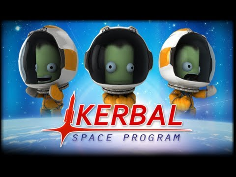Kerbal Space Program: Vertical Takeoff and Landing Jet part