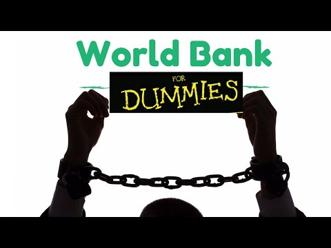 World Bank Slavery Explained for Dummies | Political Comedy