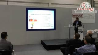 TOC LONDON 2014 - GATE PROCESSING: NEW TECHNOLOGIES FOR AVOIDING CONGESTION & DELAYS