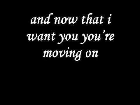 Claude Kelly - Always A Day Too Late Lyrics