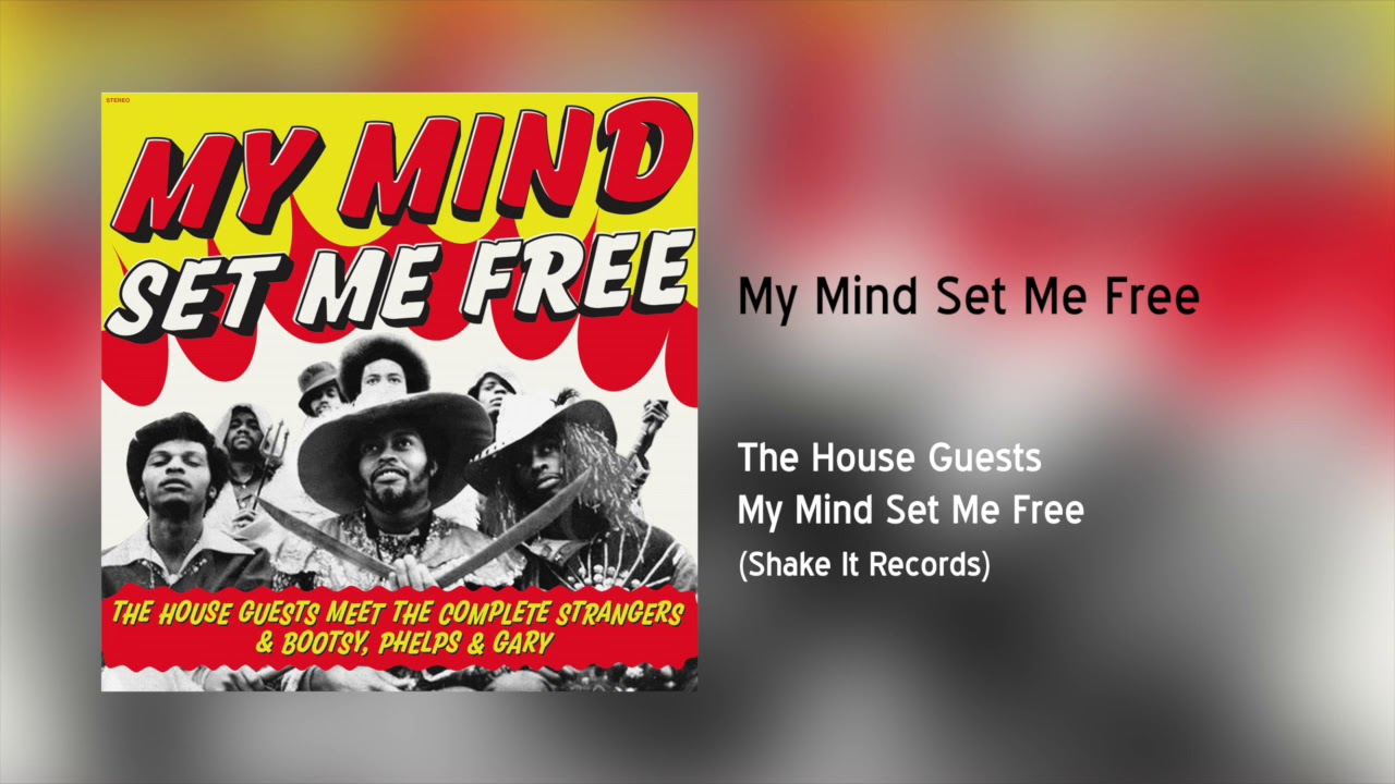 Song of the Week: The Missing Link Between James Brown and P