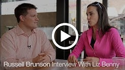 Liz Benny interviewed by Russell Brunson