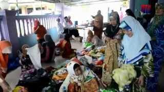SEMURNI KASIH RAMADAN - SK MUZAFFAR SHAH