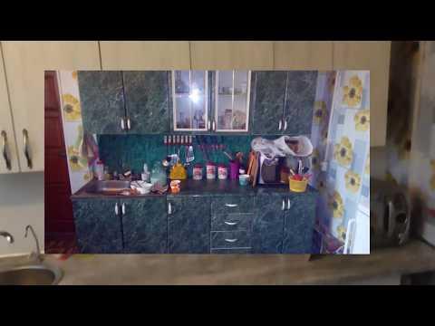 Как обновить кухонный гарнитур своими руками фото до и после