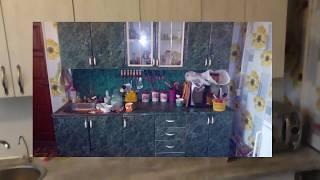 видео Как обновить кухонный гарнитур: новая жизнь старой мебели