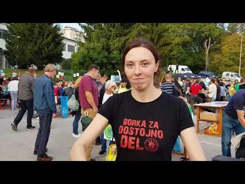 Funšterc in Zlati kuolm 2017, 23.9.2017, Hrastnik