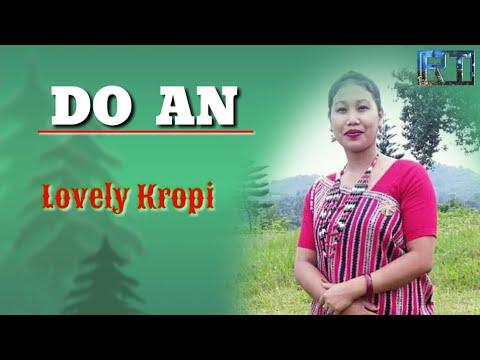 Do an    Karbi song    Lovely Kropi