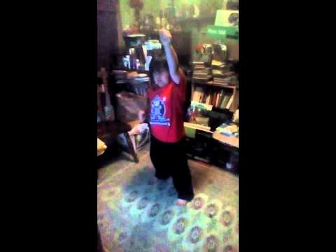The Joshua Windrider Just Dance: You Don't Know You're Beautiful