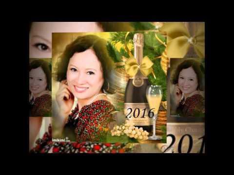 LK Xuân yêu thương - ĐK mùa xuân - Anh Minh - Đoàn Phi - Quốc Khanh - BT