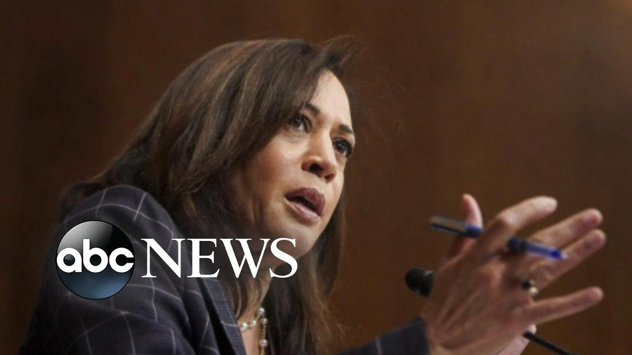 Everything to know about the 1st Black woman VP pick
