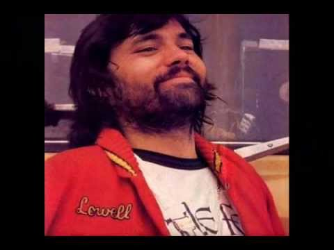 Lowell George (Little Feat) - China White