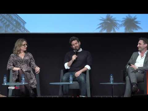 Future of Drama: Does data trump creativity? MIPTV 2017