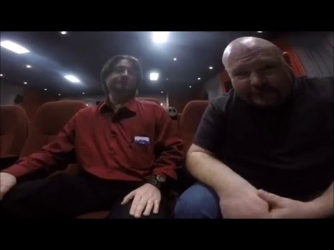 Independent Films At Cinema Carousel
