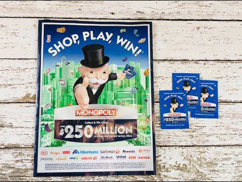 image about Albertsons Monopoly Game Board Printable named Safeway Monopoly Match Keep Perform Get