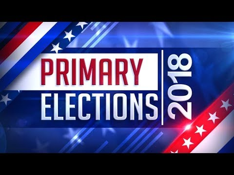 LIVE: Primary Election Results in AZ, FL & OK 8/28/18