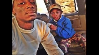 chiraq man will not snitch after opps shoot and kill his 7 year old son while aiming for him