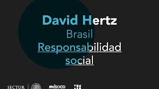 Mesa Redonda 2015 — Responsabilidad social (David Hertz)