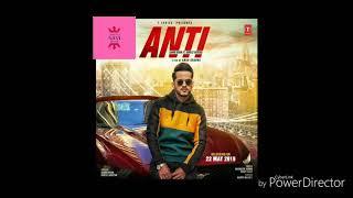 anti amir khan ft gurlez akhtar new punjabi song
