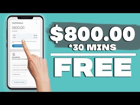 Make $800 Simple Copy & Paste *New Method* (Make Money Online)