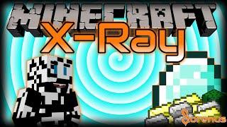 Minecraft | X-RAY MOD | Sorenus Mods 189