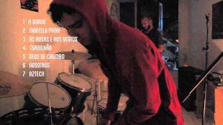 Camaleônica - Errante [2015] (Disco Completo)