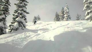 Powder Day at Steamboat Thumbnail