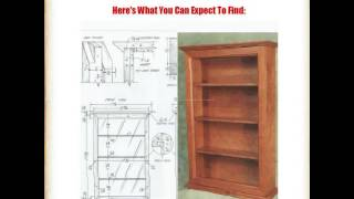 Baby Furniture Plans | Wooden Baby Furniture Plans | Baby Doll Furniture Plans