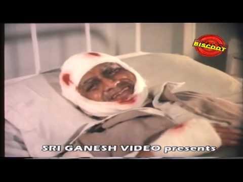 Nee Thanda Kanike kannada Movie Dialogue Scene  Vishnuvardhan,