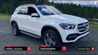 2020 Mercedes-Benz GLE 450 – The M-Class Reborn