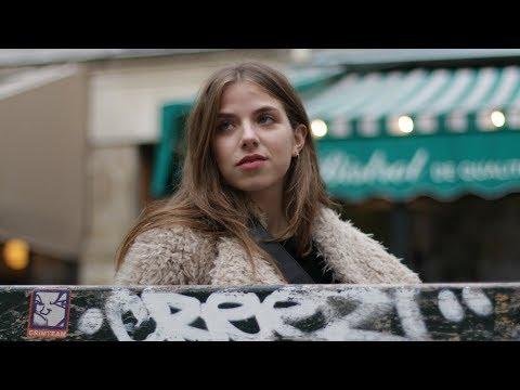 Mariane, le temps d'un café à Paris l Awaytohope