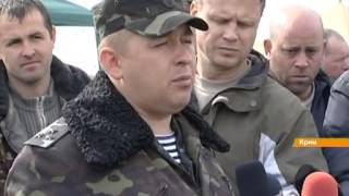 Российские оккупанты не позволяют открыть детсад, школу и не впускают священников в церковь